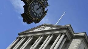 La Banque d'Angleterre préoccupée par le risque de Brexit