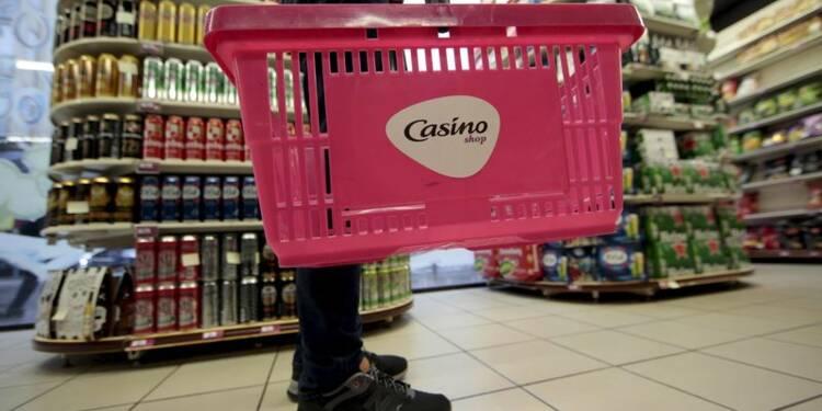 Casino confirme ses objectifs 2016