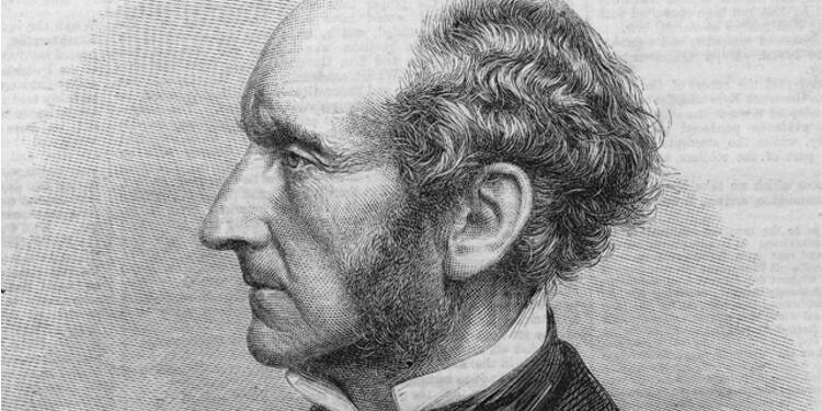 John Stuart Mill (1806 - 1873) : Le développement durable était au cœur de ses réflexions