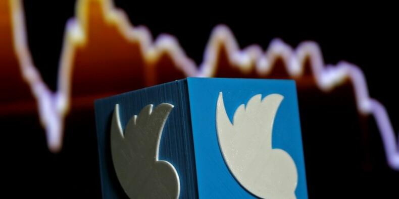 Twitter espère rassurer les investisseurs avec ses résultats