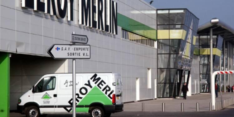 Chez Leroy Merlin Le Sav Est Robotisé Capitalfr