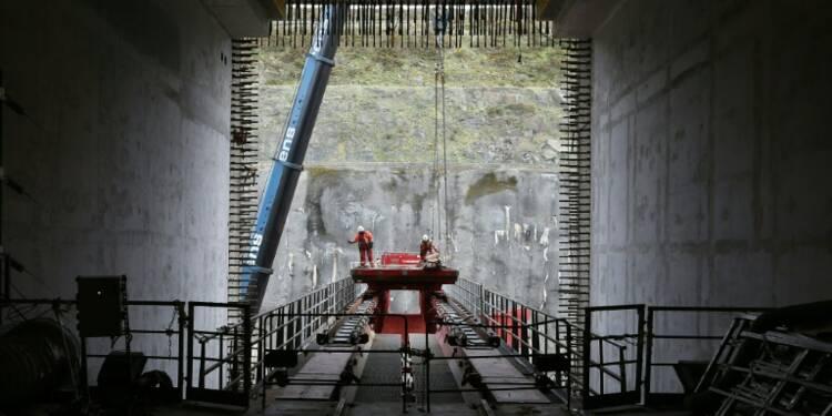 EPR de Flamanville: EDF reconnaît un contrôle technique irrégulier