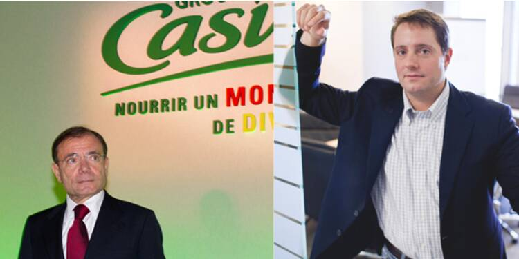 Naouri contre Carson Block. L'épicier de Casino va-t-il mettre K-O le financier activiste ?