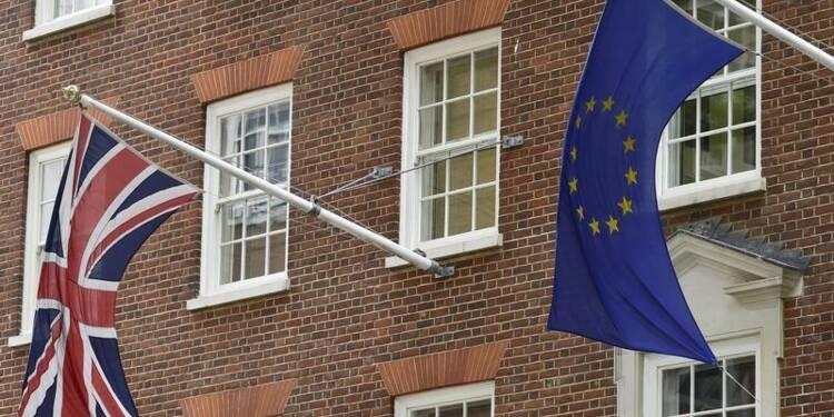 Pour neuf économistes sur dix, un Brexit nuirait à l'économie
