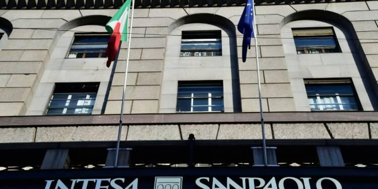 Les banques italiennes et la Banque centrale cherchent à rassurer