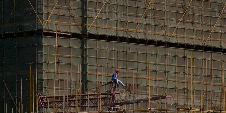 La Banque mondiale abaisse ses prévisions de croissance