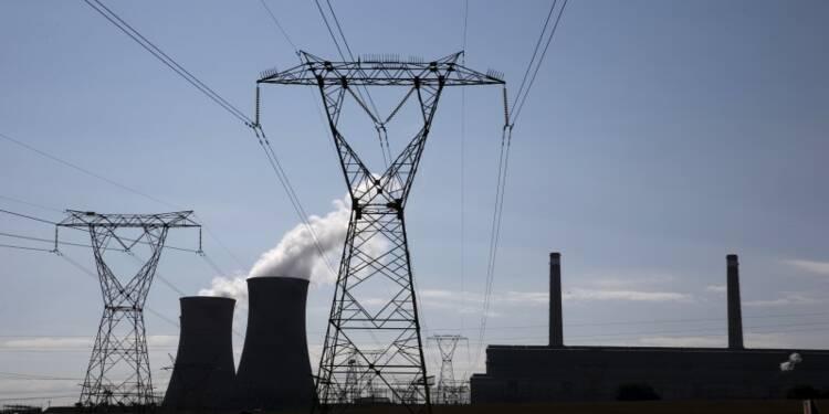 L'Afrique du Sud lance son projet d'extension du parc nucléaire