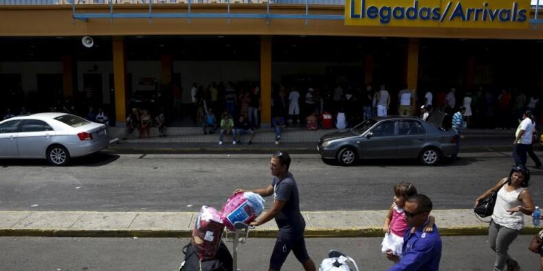 Cuba choisit Bouygues et Groupe ADP pour l'aéroport de la Havane