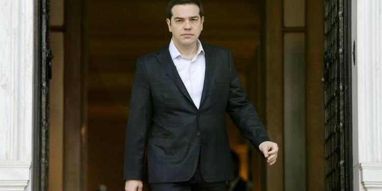 La Grèce veut une fin rapide à l'examen de ses réformes