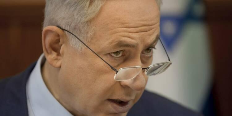 Israël ne veut plus de l'Union dans le processus de paix