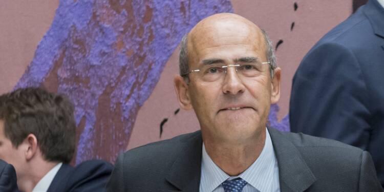 Alstom : pourquoi la révolte des actionnaires contre le pactole de l'ex-patron risque de faire flop