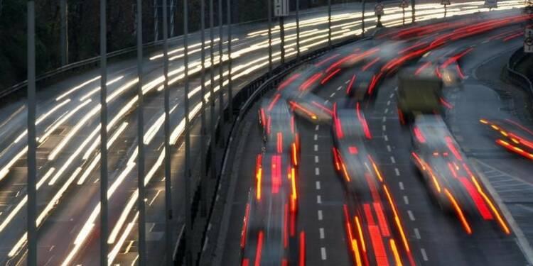 Le marché automobile a crû de 5,7% en Europe en juin