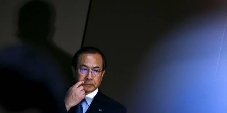 Toshiba anticipe une perte annuelle plus marquée que prévu