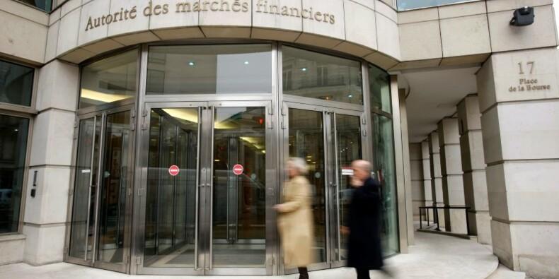 L'AMF tire la sonnette d'alarme sur les marchés financiers