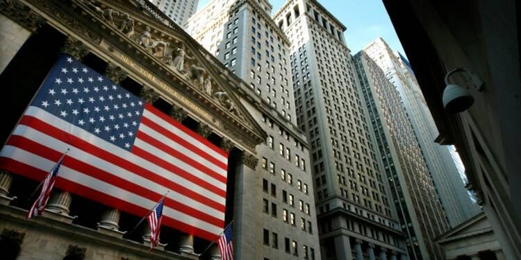 Wall Street ouvre en baisse avec le pétrole