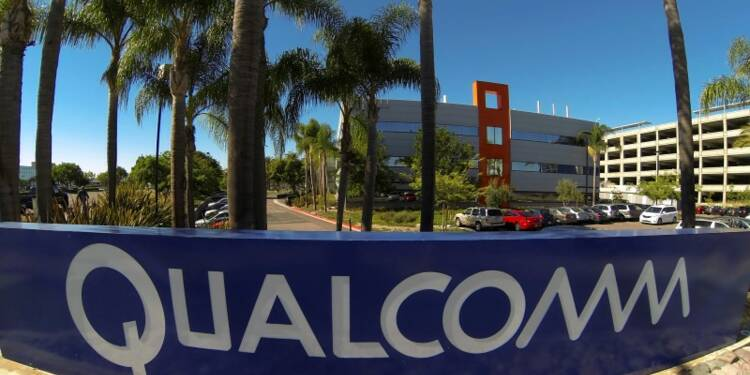 L'UE accuse Qualcomm d'entrave à la concurrence