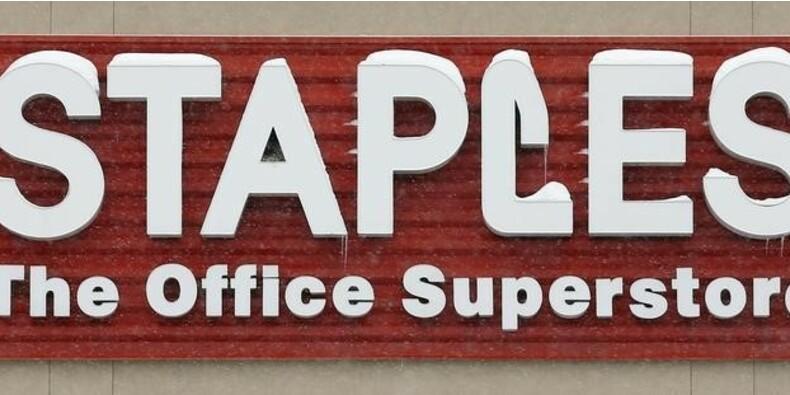 La FTC veut empêcher la fusion Staples-Office Depot