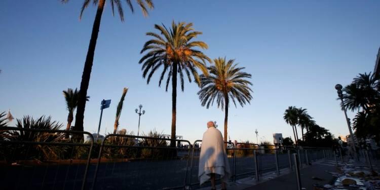Le secteur du tourisme en baisse après l'attentat de Nice