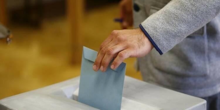 Le résultat de la présidentielle autrichienne invalidé