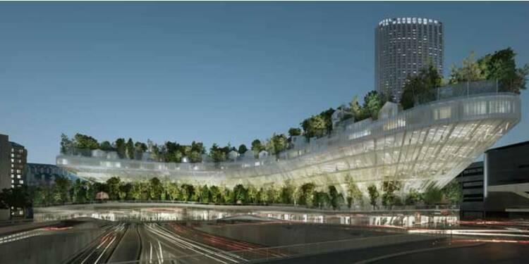 Découvrez ces 22 projets qui vont redonner un coup de jeune à Paris