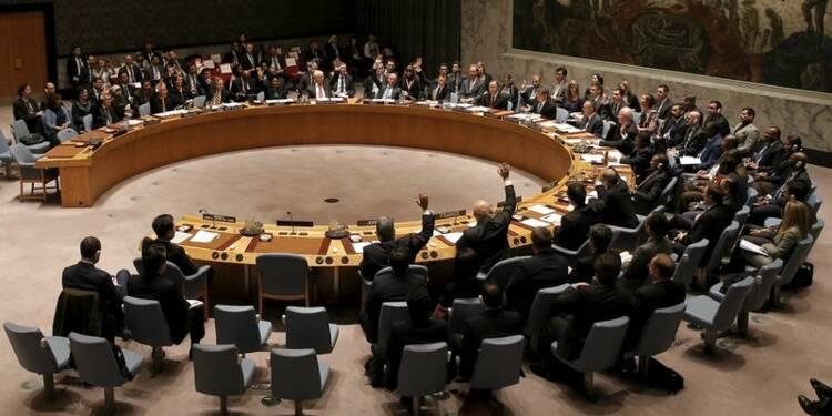 Le Conseil de sécurité veut assécher le financement de l'EI