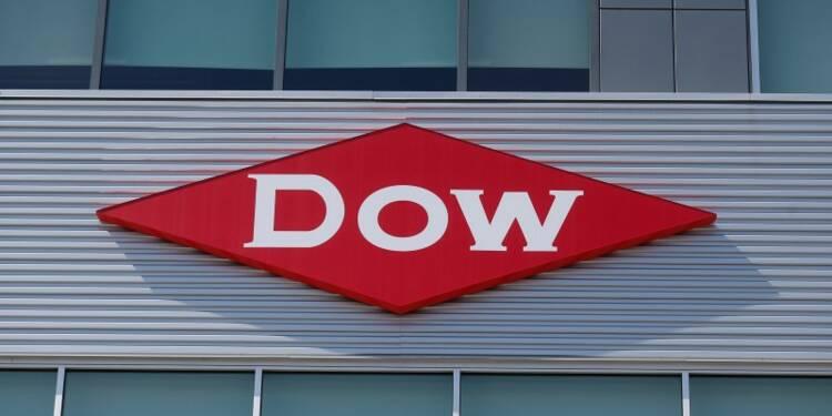 Dow Chemical fait mieux que prévu au 1er trimestre