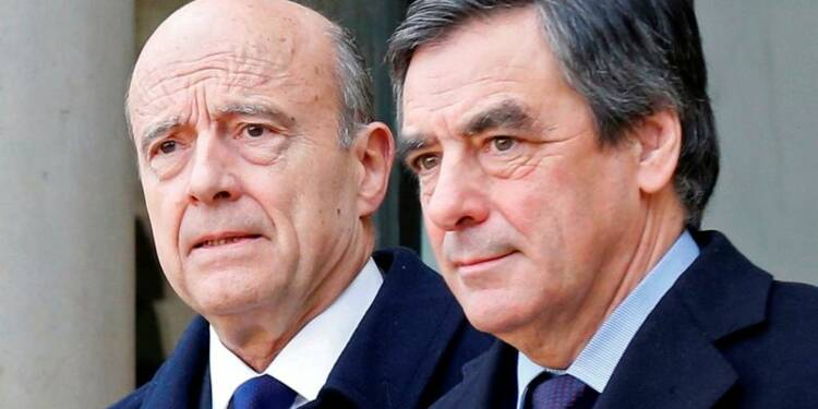 """François Fillon critique le projet """"pas adapté"""" d'Alain Juppé"""