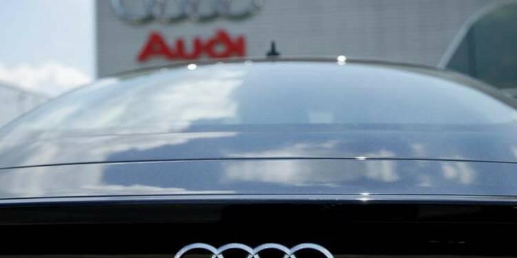 Audi veut lancer 3 modèle électriques d'ici 2020