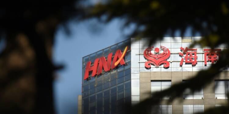 Le chinois HNA veut racheter le suisse Gategroup