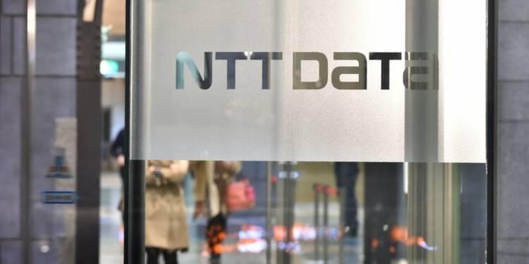 Le japonais NTT Data va racheter des activités de services informatiques de Dell