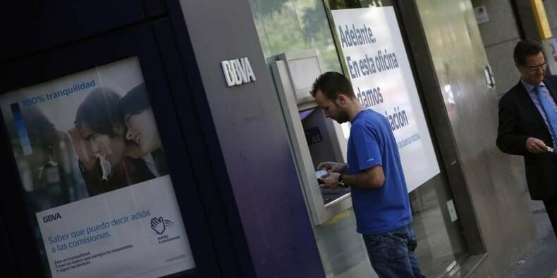 Hausse de 36,4% du bénéfice net trimestriel de BBVA