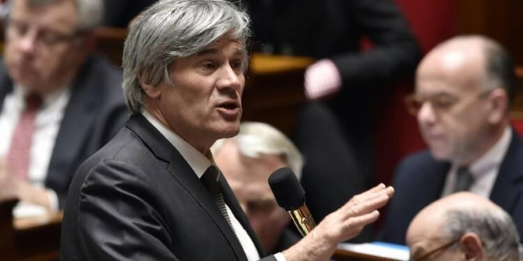 """Le gouvernement entend """"redistribuer les fruits des efforts aux Français"""""""