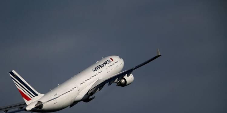 Un vol Air France San-Francisco-Paris dérouté vers Montréal