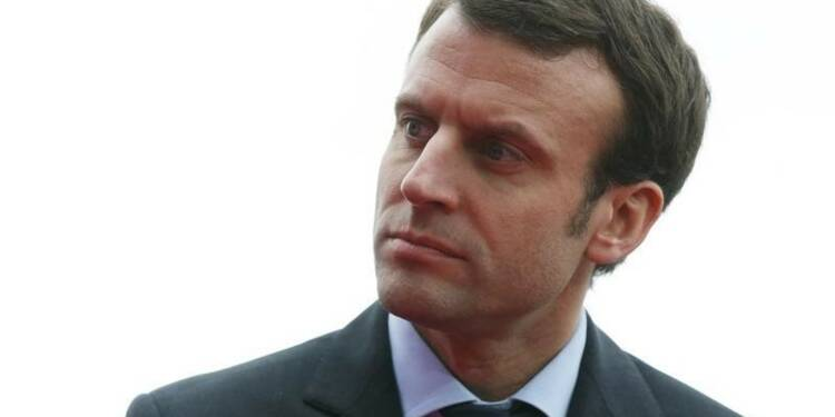 Emploi: pour les Français, Macron incarne le plus la réforme