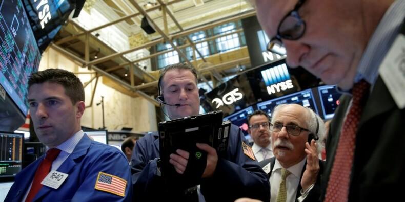 Wall Street sans grand changement après les ventes au détail