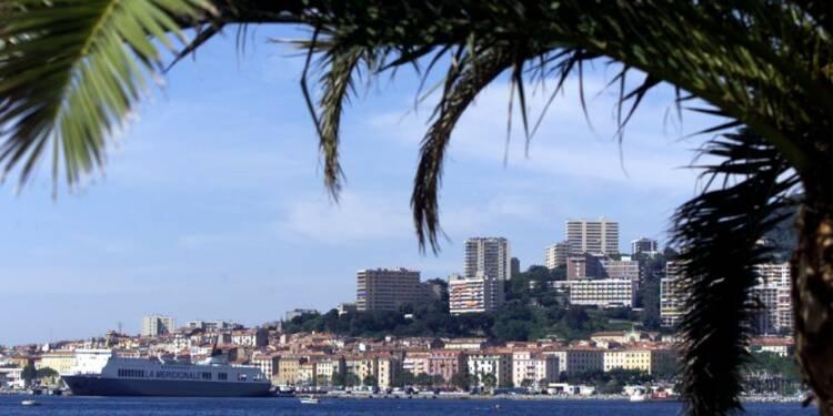 Manuel Valls lance à Ajaccio la collectivité unique de Corse