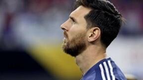 Lionel Messi fait appel de sa condamnation pour fraude fiscale