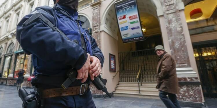 Un kamikaze du 13/11 avait été signalé aux autorités belges