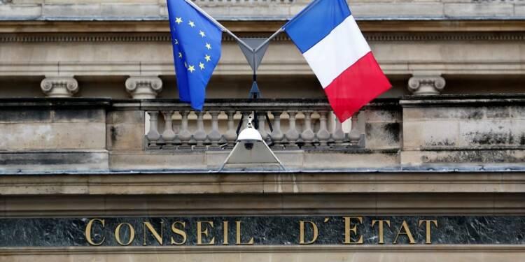 Le Conseil d'Etat refuse de suspendre l'état d'urgence