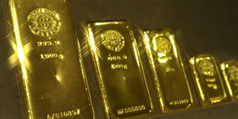 Les investisseurs ne se sont jamais autant rués vers l'or