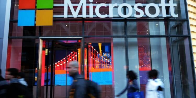 Après le ratage du mobile, Microsoft tente de s'imposer sur les technologies d'avenir