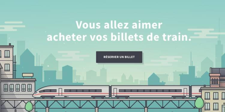 Naissance d'un géant européen de la vente de billets de trains