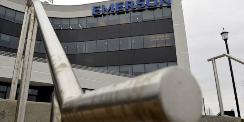 Leroy-Somer concerné par les changements chez Emerson Electric