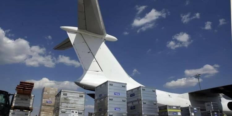 L'aéroport de Francfort-Hahn passe sous contrôle chinois