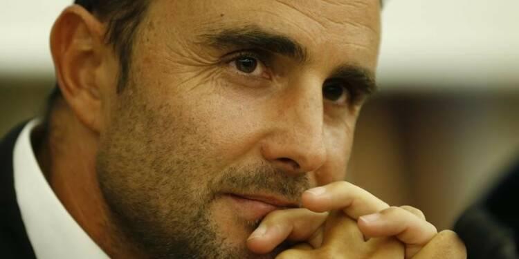 L'ex-informaticien de HSBC Falciani condamné à 5 ans de prison