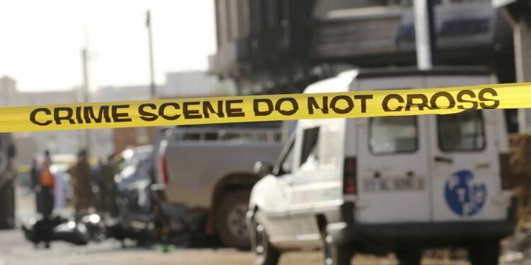 Deux Français tués à Ouagadougou, enquête ouverte à Paris