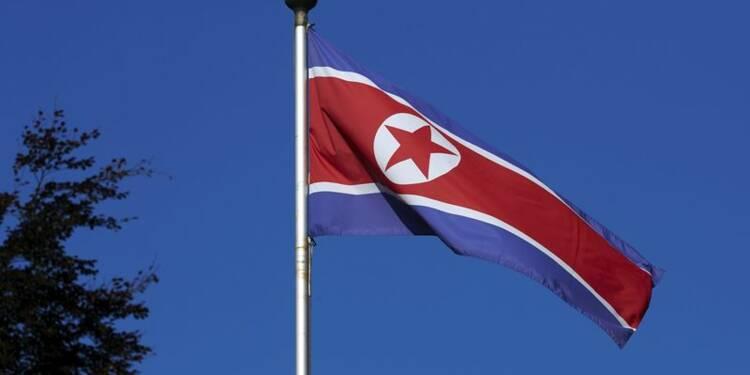 La Corée du Nord tire un missile balistique depuis un sous-marin