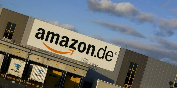 Les résultats trimestriels d'Amazon inférieurs aux attentes