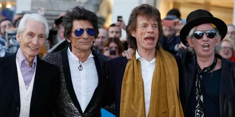 Les Rolling Stones interdisent à Trump d'utiliser leur musique