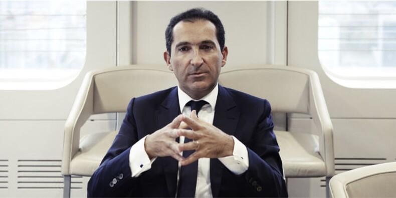 Patrick Drahi, propriétaire de Numericable SFR, Libération, L'Express... et homme à abattre